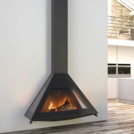 Chimenea Rocal D 10 Graffiti